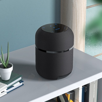 BlitzWolf BW-AS3  Bluetooth Speaker 70W 12000mAh Wireless with 360°Stereo Sound TWS Function Styling Design NFC Smart Soundbar 6
