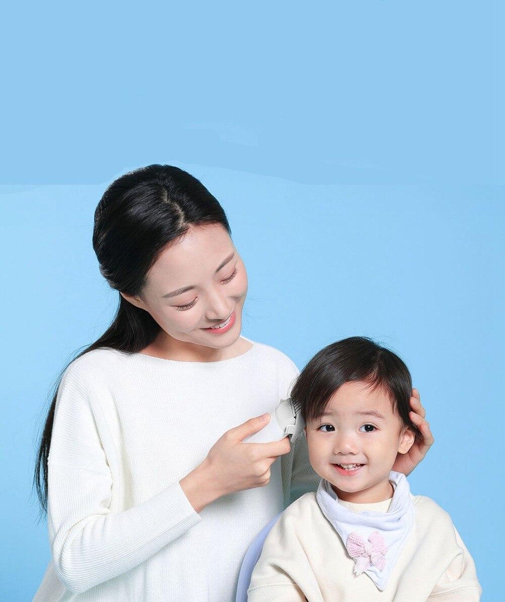 XIAOMI MITU Baby Hair Clipper IPX7 -7