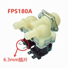 Replacement-Parts Electrical-Appliance FPS180A Washer Water-Valve General-Washing-Machine