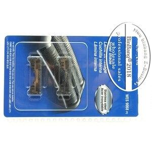 Image 5 - Tıraş makinesi jilet kafa bıçak WES9068 ES ST25 ES RT25 ES RT34 ES RT64 ES RT74 ES RT84 ES8161 ES8162 ES8163 ES8171 ES8172 ES8176