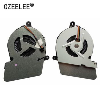 new Laptop cpu cooling fan for Toshiba for Satellite U900 u940 u945 Laptop Replacement Accessories Cpu Cooler Fan ssea new cpu fan for msi gs70 gs72 ms 1771 ms 1773 gtx 765m laptop cpu cooling fan paad06015sl n285