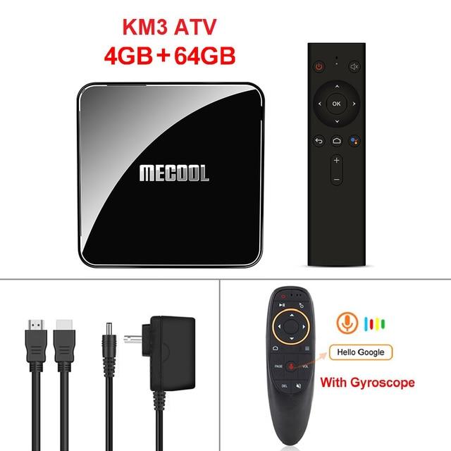 KM3 ATV 4G64G G10