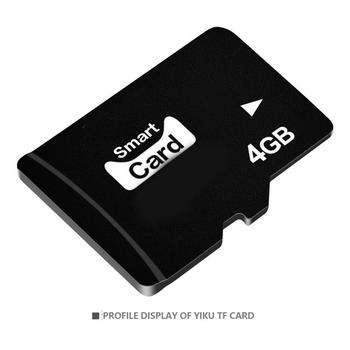 Suitable for TF (micro-SD) mobile phone memory card, driving recorder memory card, 2GB/ 4GB/ 8GB/ 16GB/ 32GB memory card image