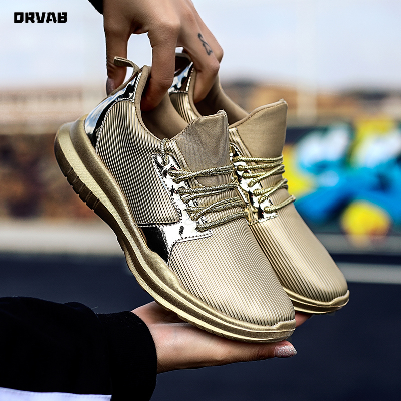 Fashion Mirror Women Shoes High Quality