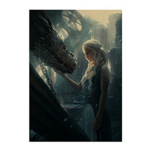 Game of thrones-02 vintage…