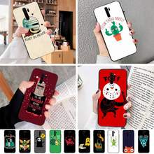 Cute cartoon characters Coque Shell Phone Case For Redmi 7 7A S2 8 8Lite 10 10Lite 5Plus Note9 9Pro 9Promax Case(China)
