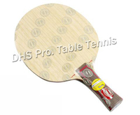 STIGA CLIPPER WOOD CL Table Tennis Blade (7 Ply Wood) Ping Pong Bat Tenis De Mesa Paddle