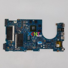 ل ديل انسبايرون 17R 7737 CN 0N3JV3 N3JV3 DOH70 12309 1 F53D4 واط I7 4510U وحدة المعالجة المركزية GT750M/2 جيجابايت GPU الكمبيوتر المحمول اللوحة الأم