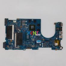 for Dell Inspiron 17R 7737 CN 0N3JV3 N3JV3 DOH70 12309 1 F53D4 w I7 4510U CPU GT750M/2GB GPU Laptop PC Motherboard Mainboard