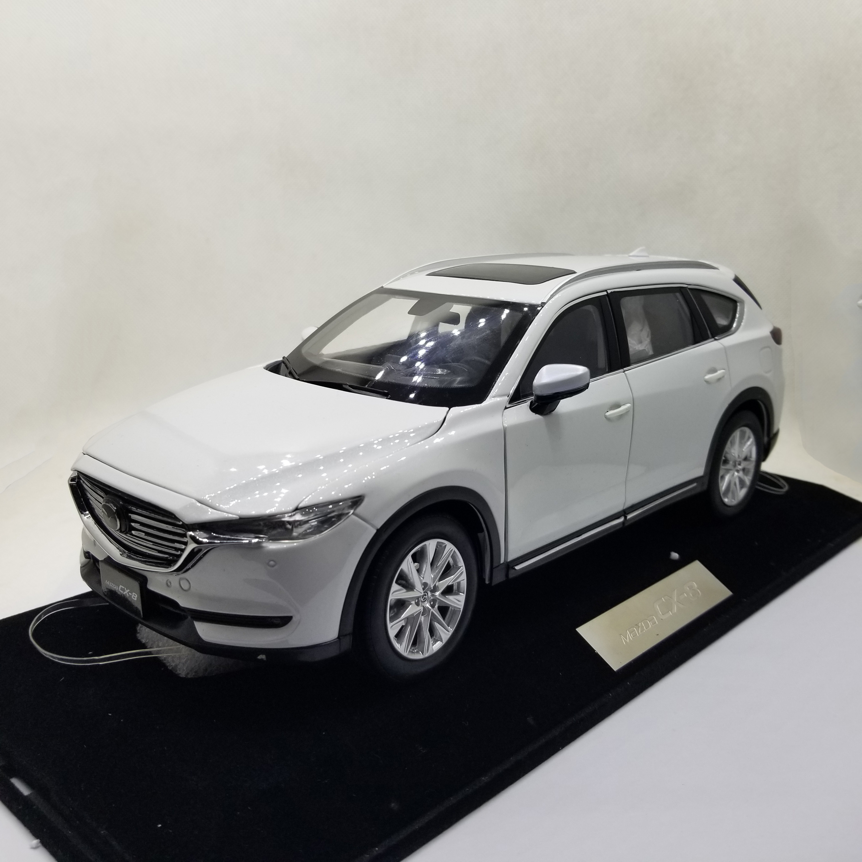 Kekurangan Mazda 1 Spesifikasi