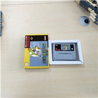 Super Marioed World   EUR Version RPG Game Card Battery Save With Retail Box marioed games cartridges