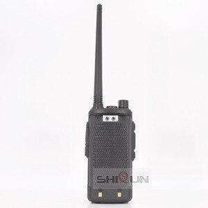 Image 5 - Baofeng DMR GPS Dual Band VHF UHF Dual Zeit Slot Tier 1 Tier2 Upgrade DM 1702 DMR Digitale Walkie Talkie mit voice Record GPS