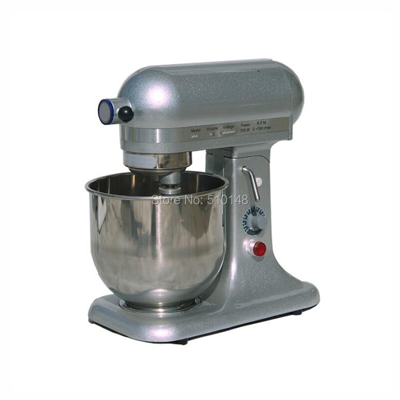 QM-B7LB Livsmedelsblandare Hushållens kommersiella mjölkblandare av hög kvalitet / äggblandare