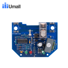 EPC-4 good relay pressure sensor chip controller regulator electronic integrated circuit pannel 220V pump control switch part