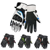 Winter Cycling Gloves Touch Screen GEL Riding MTB Bike Gloves Sports Full Finger Motorcycle Bicycle Gloves Men Woman New