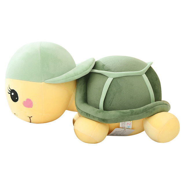 Kawaii Small tortoise Doll Cute Hot toys for Children Birthday Gift Lovely Stuffed Toys Plush Toys Soft Sofa Cushion