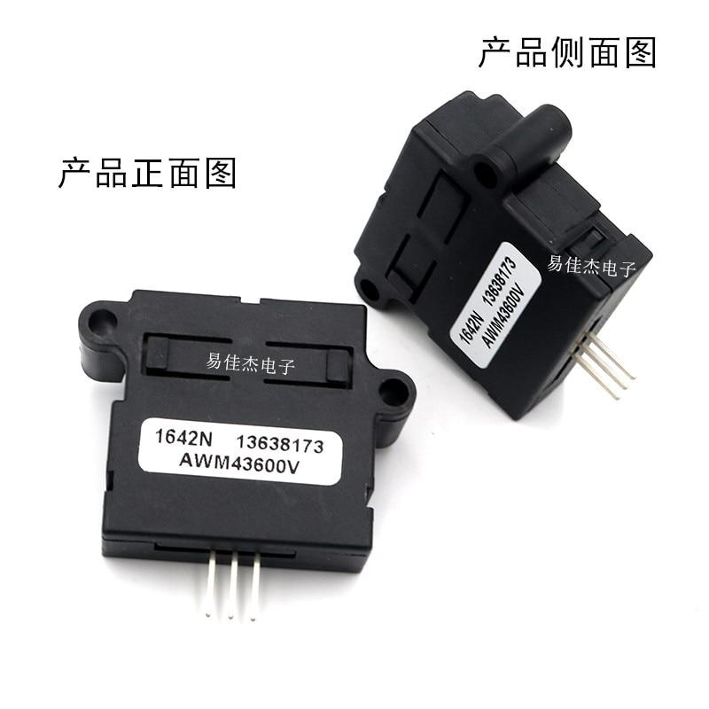 Бесплатная доставка 1 шт./лот AWM43600V Датчик потока Honeywell