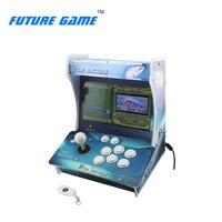 New style 1 player 1388 in 1 mini cocktail bar top arcade machine mini arcade games console
