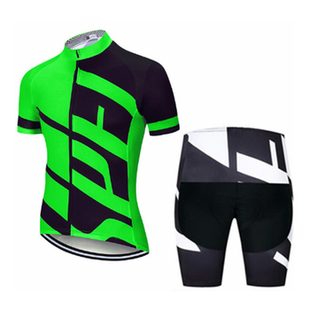 Team TELEYI Cycling Jerseys Bike Wear clothes Quick-Dry bib gel Sets Clothing Ropa Ciclismo uniformes Maillot Sport Wear 7