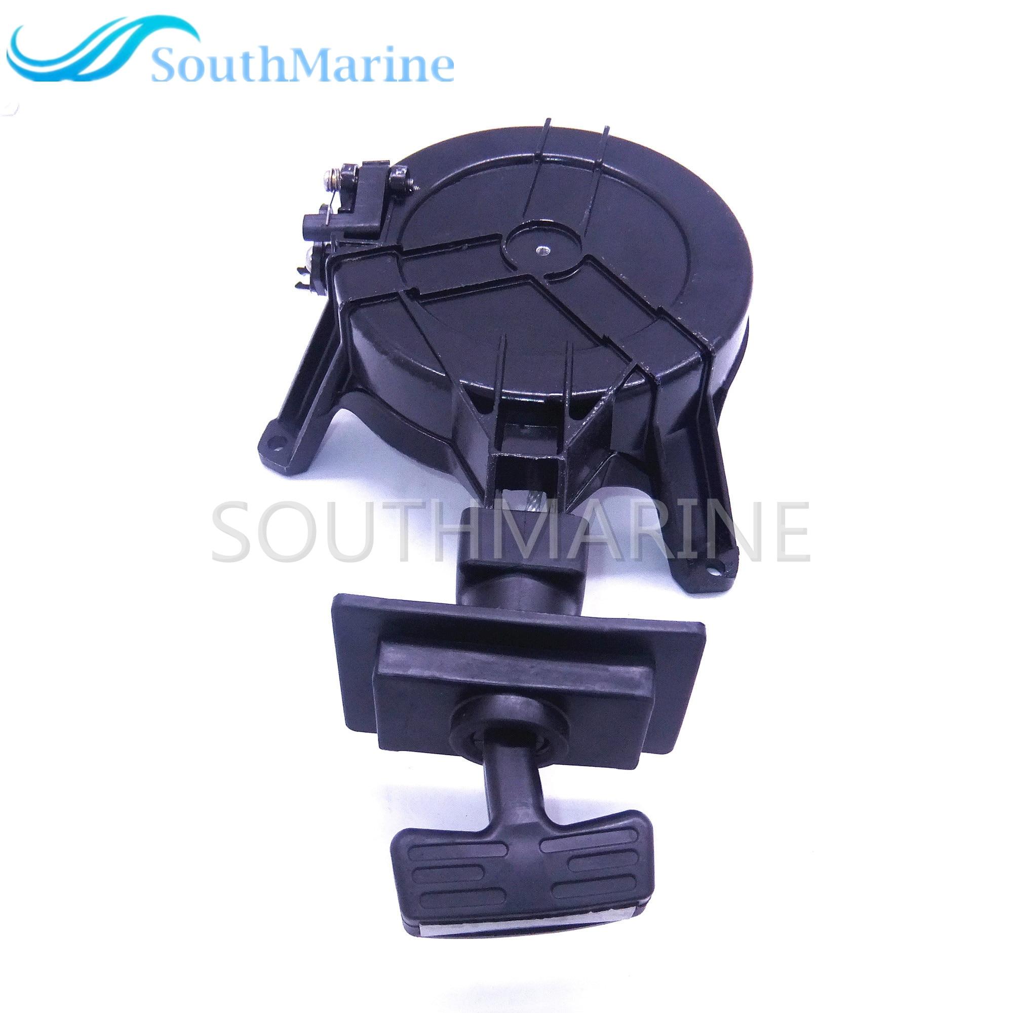 803716A2 803716T02 стартер в сборе для ртути подвесным двигателем 6HP 8HP 9.8HP 2-х тактный лодочный мотор