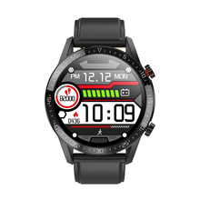New Hot, Cost-effective and High-quality 1.3inch Super-long Standby ECG Monitor HD Business Watch True Heart Rate Smart Watch