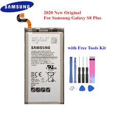 2020 New Original Battery EB BG955ABA for Samsung Galaxy S8 Plus SM G955F S8+ G955FD G955W G955T G955U G955S/K/L G9550 3500mAh