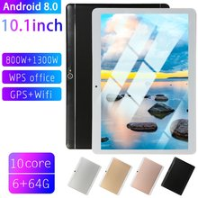 New Original 10 inch Tablet Pc  Laptop 3G Phone Call Android Quad Core Android Tablet Pc Wifi Gps FM Bluetooth 10.1 Tablets aoson s7 android 7 0 quad core 16gb 1gb 7 inch 3g phone call tablets dual camera wi fi bluetooth newest entertainment tablet pc
