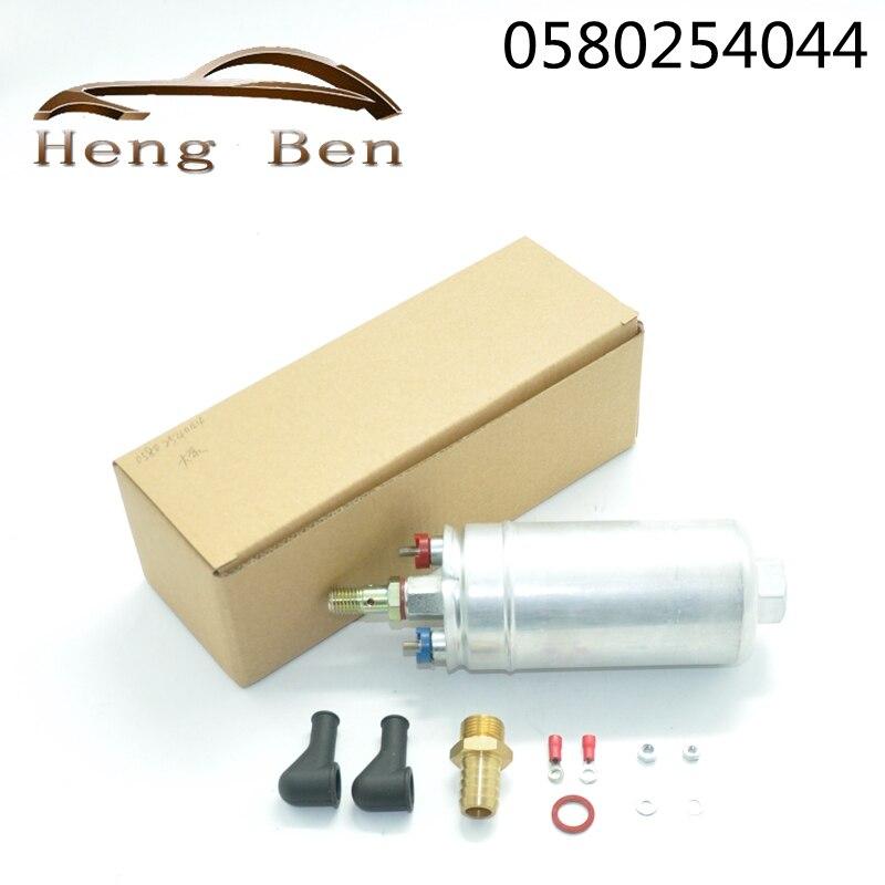 Original Bosch 044 bomba de combustible de alto rendimiento 0580254044