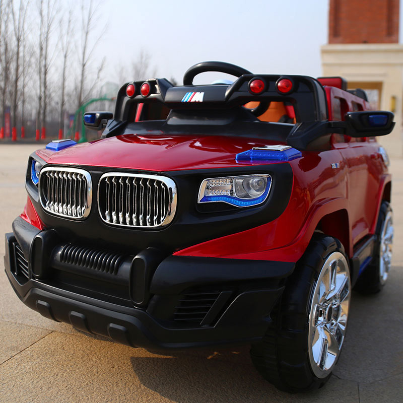 Children S Electric Car For Kids Cars Baby Machine Ride On Car Electric For Kid Remote Control Baby Ride On Toys Child Cars 6v Ride On Cars Aliexpress