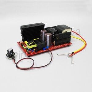 Pinuslongaeva Ozone PSU for Quartz tube 40w 50w 80w 100w 150w 200w 300w 400w 600w 1000w Adjustable High-voltage power supply(China)
