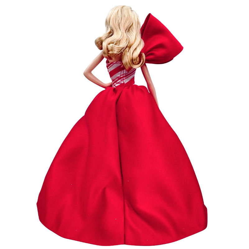 Original Barbie Urlaub Puppe Gelenke Bewegen Mode Street Style 25th Anniversary Mädchen Spielzeug Geburtstag Präsentieren Mädchen Spielzeug Geschenk Boneca-in Puppen aus Spielzeug und Hobbys bei  Gruppe 3