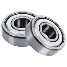 10pcs Sealed Shielded Deep Groove Ball Bearing 6000-ZZ 10x26x8mm