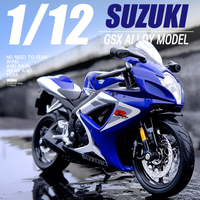 SUZUKI GSX R1000 Sports Racing Motorcycles  1