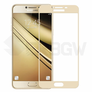 9D Protection Glass on For Samsung Galaxy A3 A5 A7 J3 J5 J7 2016 2017 Screen Protector For Samsung S7 Tempered Glass Film Case