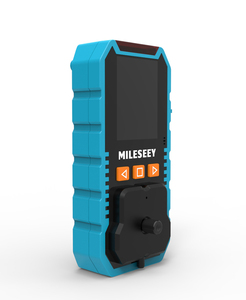 Image 3 - Mileseey Handheld LCD Multifunctional gas detector 4 in 1 toxic harmful gas H2S/CO/O2/ EX gax Analyzer High Precision Detector