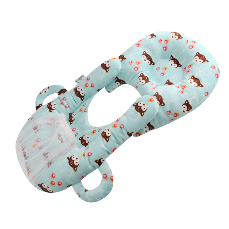 NEW Baby Self Feeding Nursing Pillow Portable Detachable Feeding Pillow