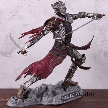 Hot Toy Game Dark Souls 3 Soul of Cinder Figure Dark Souls Action Figure PS4 Edition Collector PVC Collectible Model Toy фото