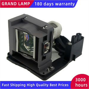 Image 5 - Replacement Projector Lamp with housing for MITSUBISH I WD2000U/ XD1000U / XD2000U / WD2000 VLT XD2000LP / 915D116O06