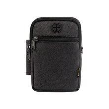 Men Messenger Bag Waterproof Small USB Charging Man