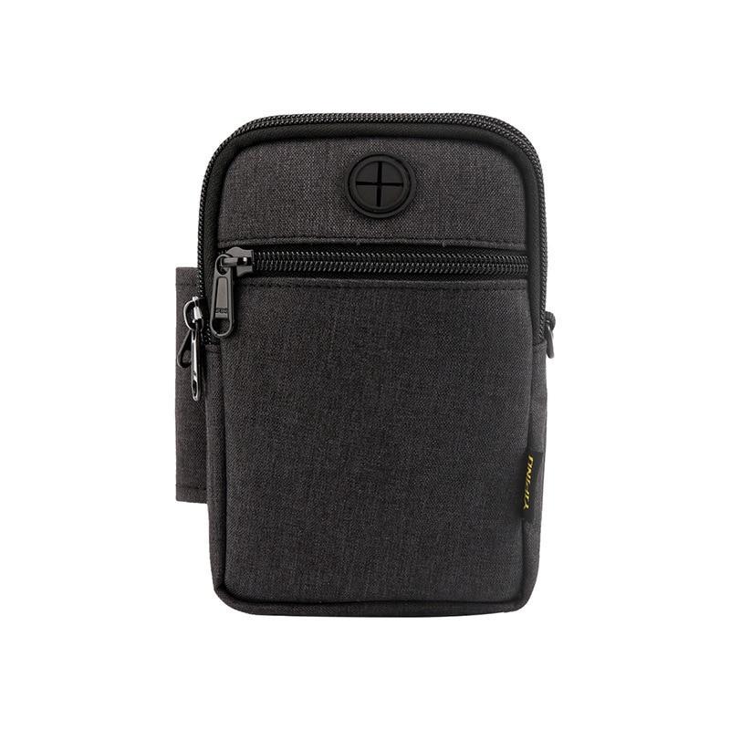 Мужская сумка-мессенджер, водонепроницаемая маленькая сумка через плечо с usb-зарядкой, мини-сумка через плечо для путешествий