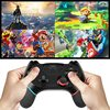 Wireless Joystick For NS Switch Pro Controller Switch Remote Gamepad RegeMoudal Wireless Controller for Nintendo Switch Game review