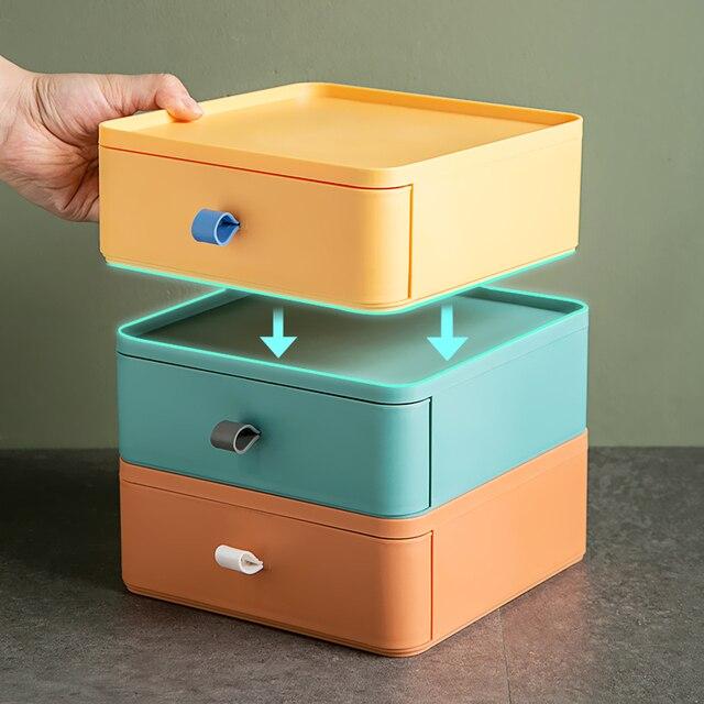 Business Office Furniture Storage Organizer Desk Organizer Drawer