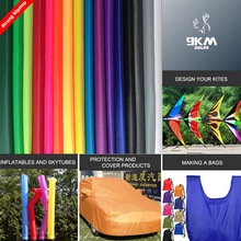 5m x1.5m 40D Ripstop Nylon Fabric PU Coating UV-resistnce Waterproof for Kite Inflatable Flag Tarp Cover Tent DIY Projects