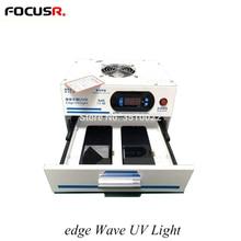 High Power OCA edge UV Light LED UV OCA Glue Dryer For LCD Screen OCA Harden Works Good For OCA Wave Phone Repair Tool Sets