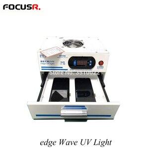 Image 1 - גבוהה כוח OCA קצה UV אור LED UV OCA דבק מייבש עבור LCD מסך OCA להקשיח עובד טוב עבור OCA גל טלפון תיקון כלי סטים