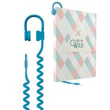 1pc música criativa fone de ouvido marcador página bonito marcadores clipes bookmark para criança estudante escritório leitura papelaria