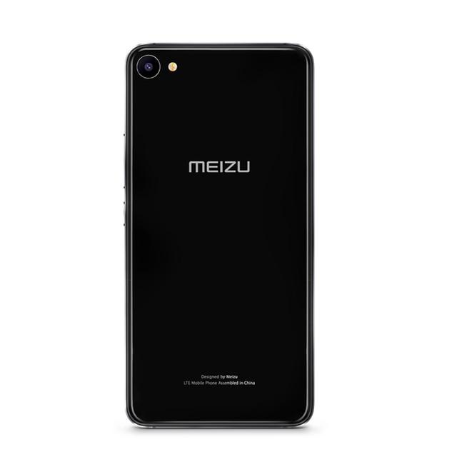 Original MEIZU U20 Telecom version ROM 3GB RAM 16GB ROM Cell Phone 5.5 inch octa-core Fast Charging Mobile Phone 6