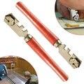 Поделки для окна профессиональный резак для стеклянной плитки для ручного инструмента 130 мм Алмазный нож для стекла инструменты портативны...