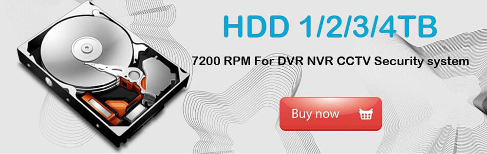 4CH 1080P Full High Definition Hybrid AHD/Analog/TVI/CVI/ DVR CCTV Digital Video