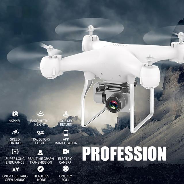 RC zangão fpv quadcopter uav com ESC câmera 4k profissional grande-angular fotografia aérea longa vida controle remoto voar máquina brinquedos 2